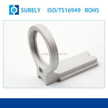 Modern Design Hot Sale High Precision Custom Stainless Steel Taizhou Aluminum Garden Hose Fitting