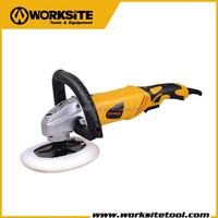 Low MOQ Reasonable Price 1400W Polisher / Machine Polishing Cars