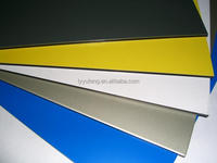 Factory directly supply Cladding Aluminum Composite