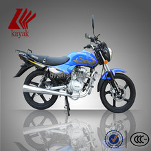 Chongqing unique 124cc motorcycle Street Bike,KN125-11A