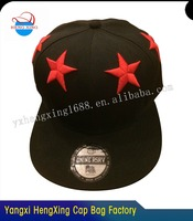 Wholesale High Quality Promotional Popular New Design Custom Snapback Trucker Cap and Hat Sports Cap