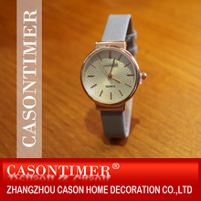 Cason New Design Hot Sale Products Clear Women Watches