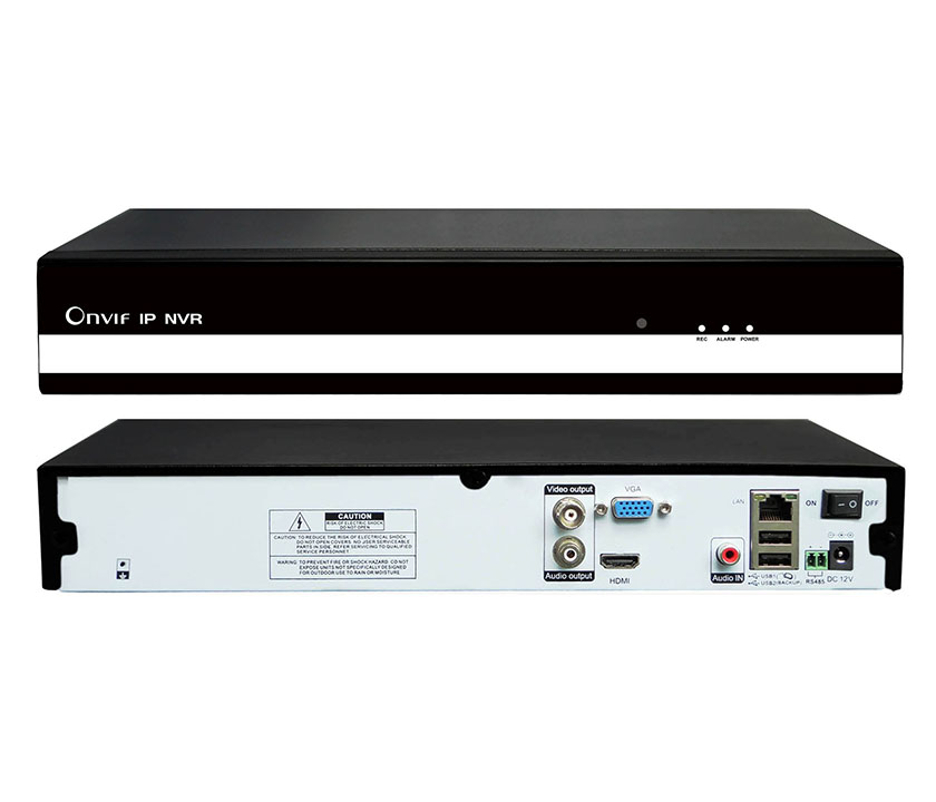 Bessky 16CH H.264 NVR,Security system, Support P2P and HD preview(BE-60016SL)