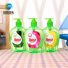 China Factory New Formula Hand Wash Liquid Soap with Custom Packaging