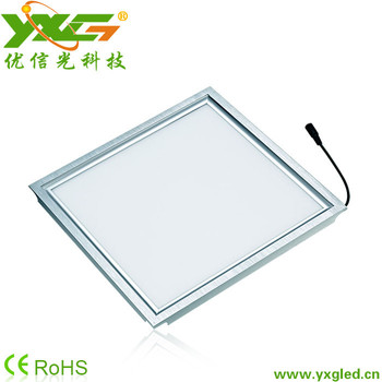 Made in China hot sales 16W led panel lighting