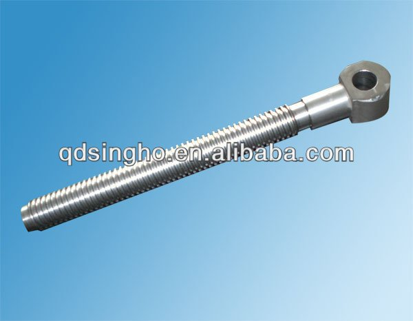 Oil Field Drilling Safety Clamp Screw Stem/Driling Tools