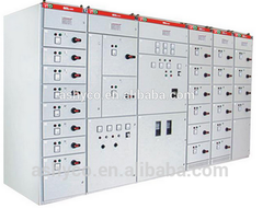 GGD Series custom galvanized AC metal-enclosed drawout switchgear