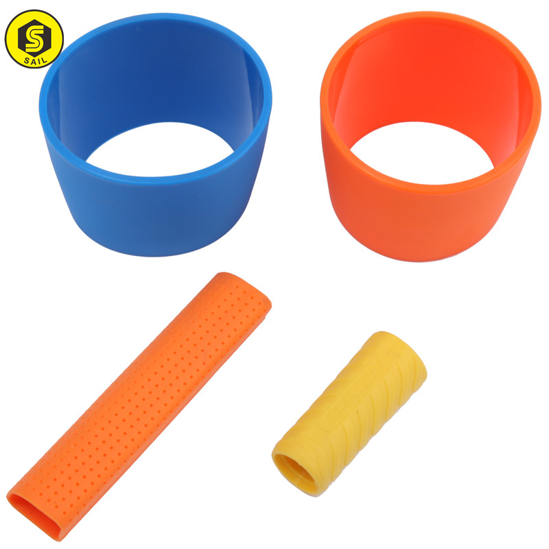 rubber spare part material is <strong>silicone</strong> with any different color
