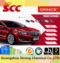 2017 widely used for all interior/exterior applications base coat
