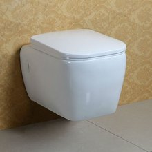 Bathroom Floating Water Closet Toilet