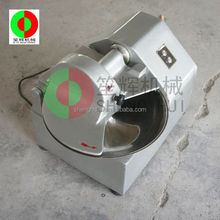 high efficiency vacuum chopper mixer for processing meat zb-8