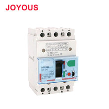 100A 3P MCCB,Moulded case circuit breaker DPX