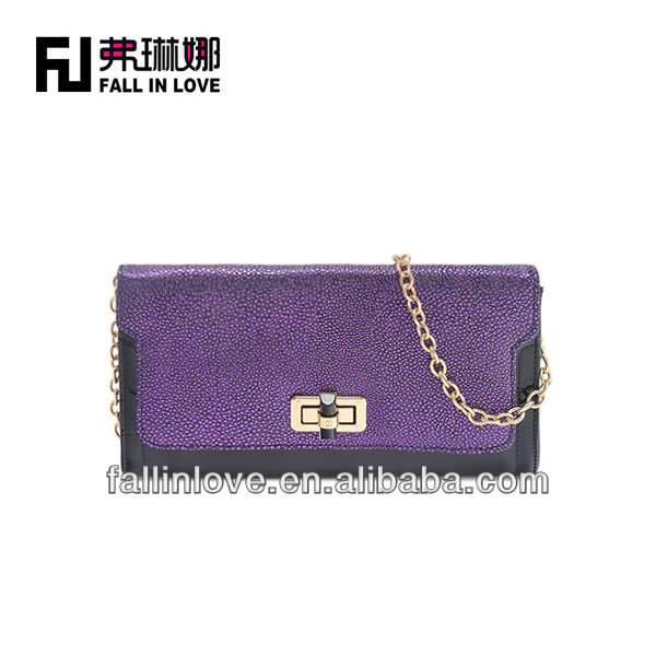 Classic evening bags fashion women leather bag clutch bag,women evening handbag