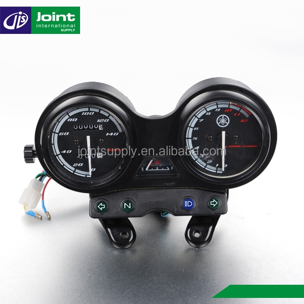 scooter electronic digital speedometers for motorcycles used for YAMAHA YBR125
