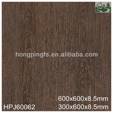 Chocolate Brown Wall Tiles 600x300 mm 600x600 mm (24x24,24x12)