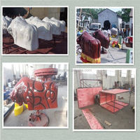 Good quality machine rodeo bull for sale with lowest price