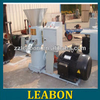 High quality small feed pellet making equipment/corn feed pellet making machine