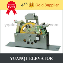 Elevator Brake elevator speed governor,elevator speed control