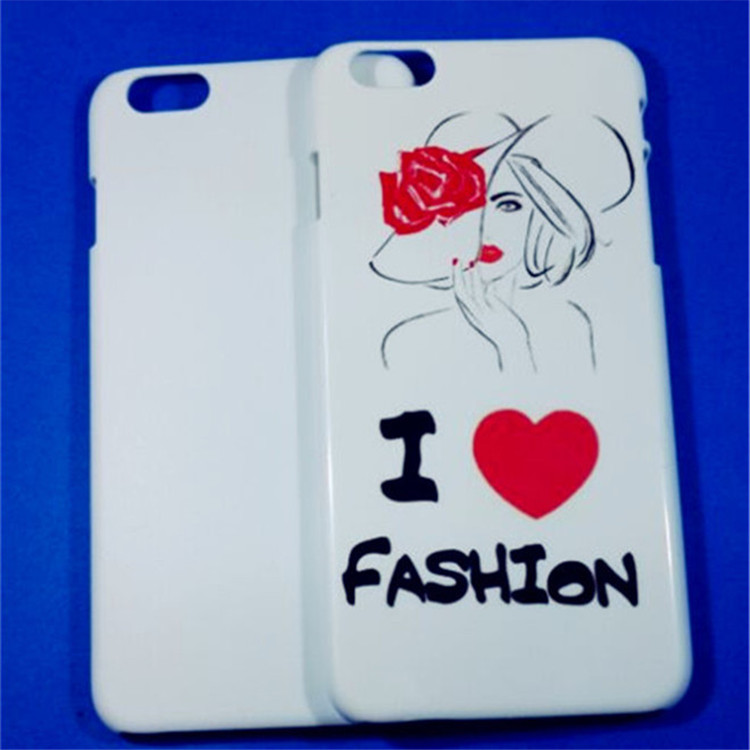 JESOY Wholesale Alibaba Hard Cell Phone Case Cover Sublimation Blank, Sublimation Phone Case Plastic For iPhone