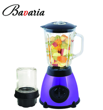 1.5 Liter Stainless Steel 400W Electric blender smoothie maker