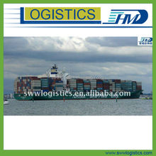 best china sea freight rate to USA to mayo logistics forwarding services