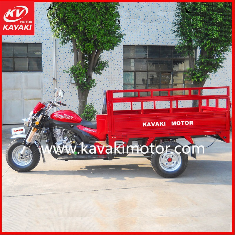 GZ Kavaki Tricycle Electric Adult Tricycle For Sales / Adult Pedal Trike
