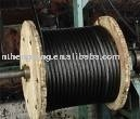 Steel Wire Rope for Electric Cable 1x19