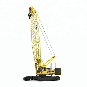 XG 350 Ton Crawler Crane QUY350 price