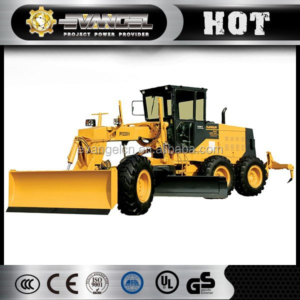 Brand Stock Changlin 19 Ton Tractor Road Grader 724M