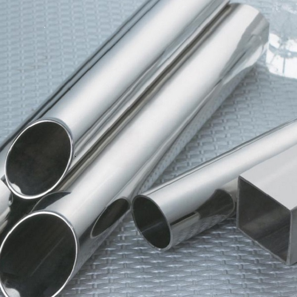China manufacture 304 stainless steel welded pipe