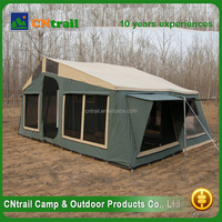 china wholesale market agents strong durable waterproof ripstop portable travelling trailer tent