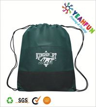 Low price hot stamping nonwoven bag