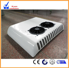 KT-10 Direct Engine Driven Roof Mounted DC 12v 12 volt Van Air Conditioner for Van