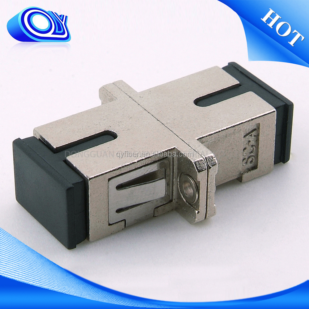 2016 high quality sma 905 coupler , fiber Optic Adapter , fiber optic connector