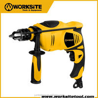 EID221 Factory low MOQ power tool 13mm impact drill electric hand impact drill corded power tool machine