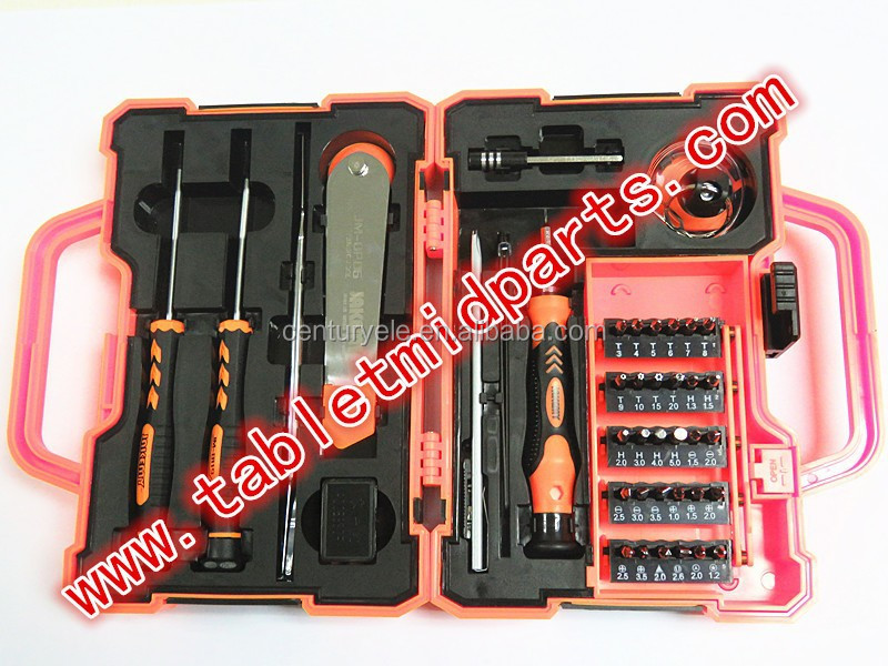 Replacement multiple functions tool kit Mobile phone / Tablet repaire tools