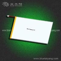 60101156 1100mAh rechargeable battery pack for portable dvd player