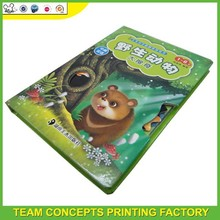 eco friendly educational blank baby board books print