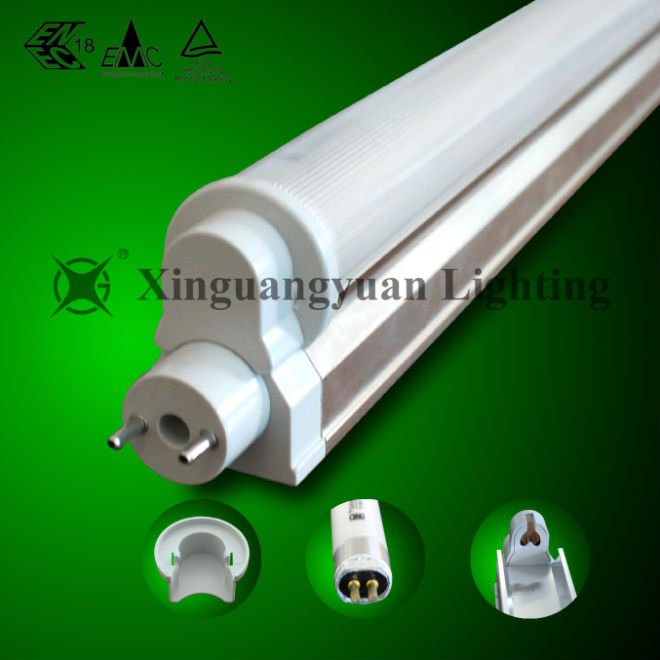 2ft G13 Lamp Base T5 Lamp Fixture