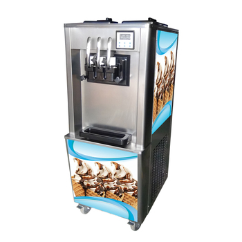 Cheap Price Icecream Making Machine Soft Serve Ice Cream Machine For Sale