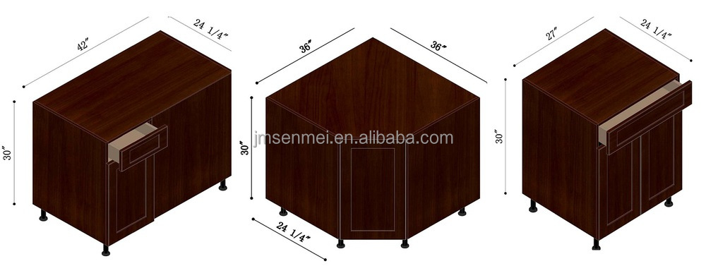 professional mould design cheap kitchen cabinets factory directly