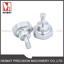China Supplier cnc milling machined parts made in