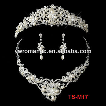 high quality bridal jewellery
