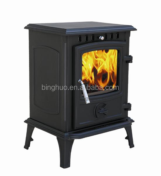 Zero Clearance Stoves