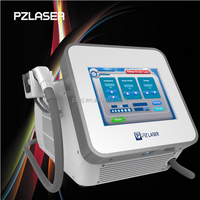 2016 lattest 400w portable 20hz frequency diode laser (medical CE certification)