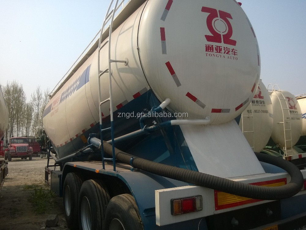 Hot sale Used Ouya Oil Tanker used tanker in shanghai Foton Truck high quality oil tanker