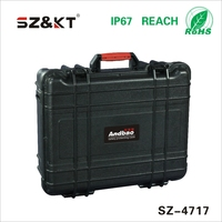 Waterproof Professional Hard Cases
