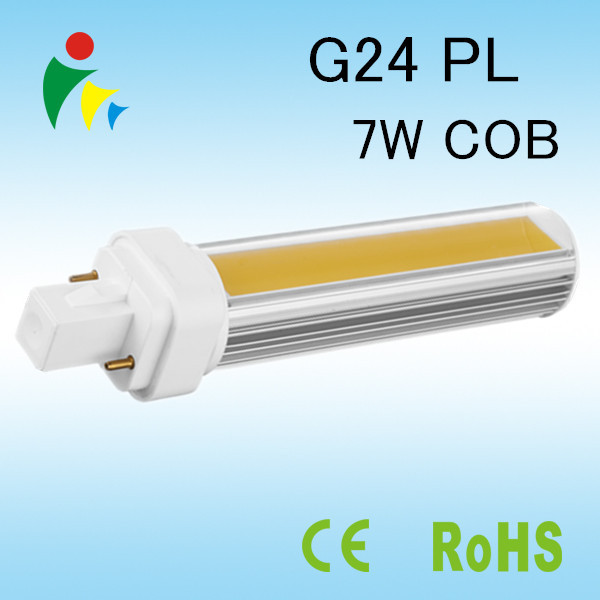 7w COB G24d-2 Led Plug <strong>Light</strong>
