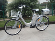 CE 26'or 24' wheel 36V storage battery cheaper and hot electric bicycle
