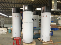 3.0KW Compressor Type Air Source All in One Type Heat Pump Water Heater